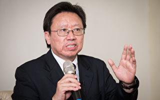 广州取缔马克思读书会 作家:证明中共不信马列