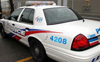 14歲少年刺傷50多歲男子 多倫多警方搜尋