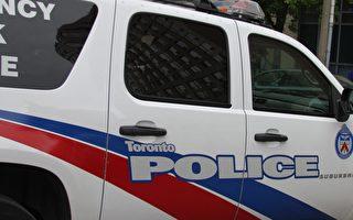 一男子在多倫多市中心被10人追殺身亡