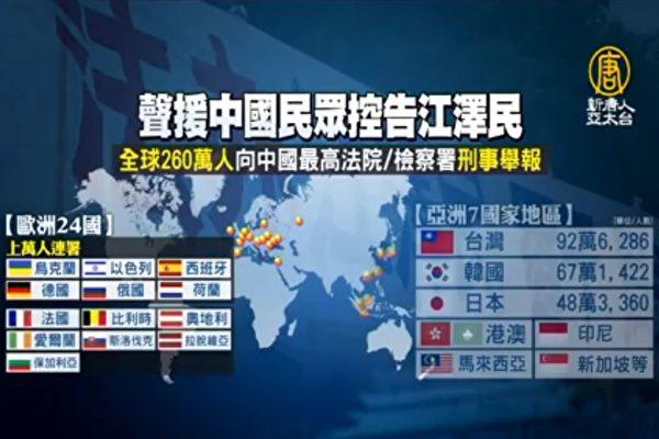 俞曉薇:惡意舉報與伸張正義 看大陸2起冤案