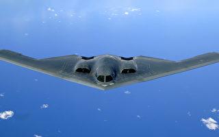 不僅針對朝鮮 美部署三架B-2有何深意?