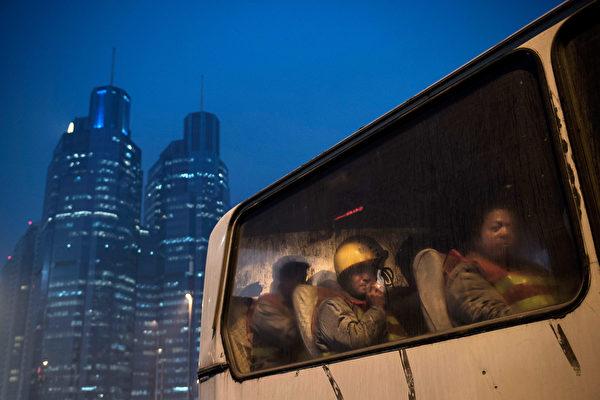 内忧外患 2018年中国经济面临五大威胁