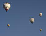 埃及再传热气球坠毁意外 强风肇祸1死7伤
