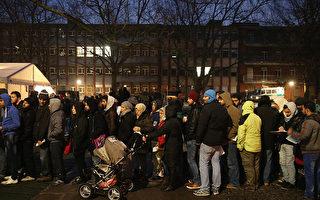 難民冒充未成年人? 德國欲引入年齡檢測