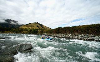 资源丰富就挥霍?新西兰年浪费1010亿升水