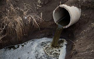 吉林一鎮飲用水污染 水危機持續一個多月