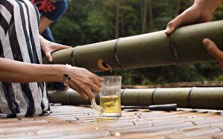 竹子變身空中釀酒桶 創新獲利翻了好幾倍