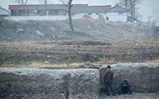 【翻墙必看】朝鲜军队陷粮食短缺危机