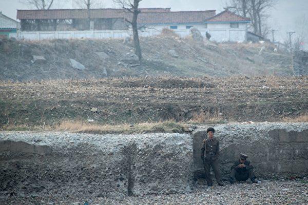 【翻牆必看】朝鮮軍隊陷糧食短缺危機