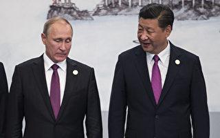 朝鲜把普京排习近平前 中朝关系冷冻现象频现