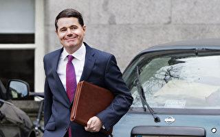 """""""窃取""""他国税收 爱尔兰挨批"""