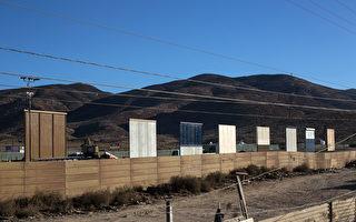 舒默撤回承诺 川普:边境墙保障人民安全