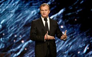 第90屆奧斯卡提名公布 諾蘭首度入圍最佳導演