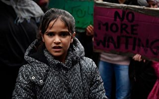 德國難民親屬團聚簽證翻倍