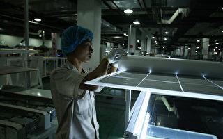 川普对太阳能板课税 专家:中共不会轻举妄动