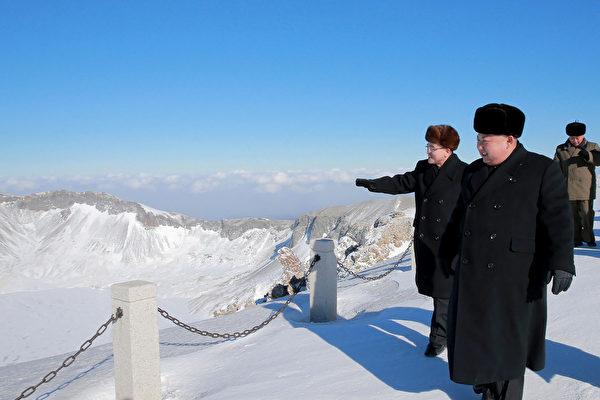 朝鮮核危機根源?中共曾許諾東北送給金家