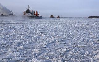 安省大部极寒持续 东海岸将遭遇暴风雪