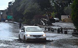 101高速圣芭芭拉县路段重新开放