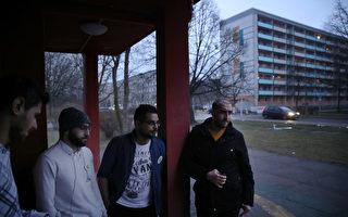 難民大量湧入 德國小城痛失安寧
