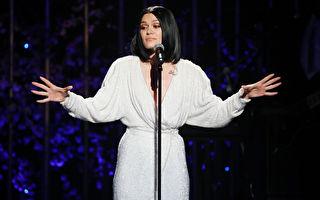 歌手Jessie J自曝无法生育 演唱会几度吐心声