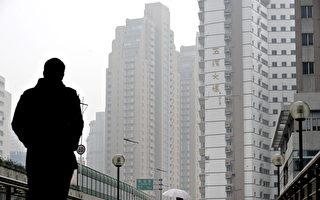 中國居民槓桿率高 已接近美國次貸危機前
