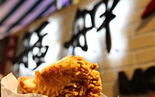 日本廚師愛上台灣美食 在東京淺草寺旁賣雞排大受歡迎