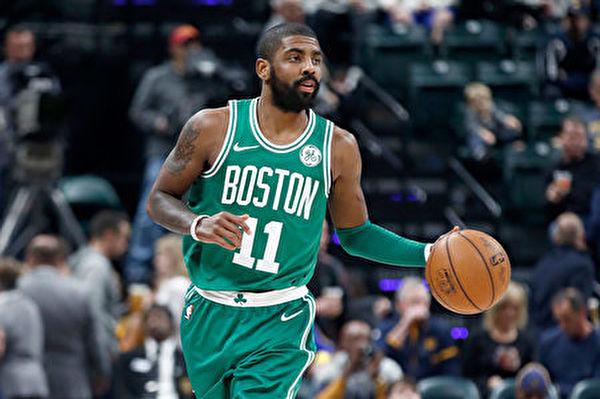NBA綠軍險勝籃網 賽季率先達30勝