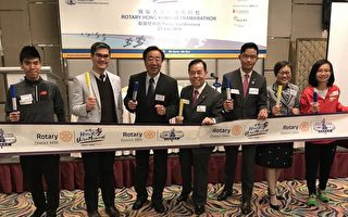 香港超級馬拉松街跑新設六小時耐力賽