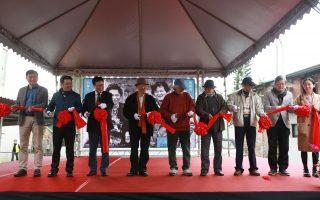 阮義忠台灣故事館開幕首展