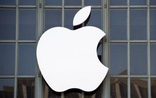 苹果利空台股弱势 台积电、大立光破底
