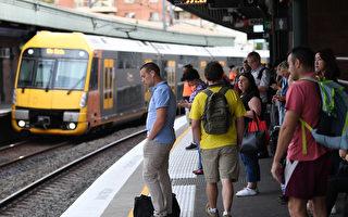 悉尼火车现大延误 车站电缆出事 六线晚点