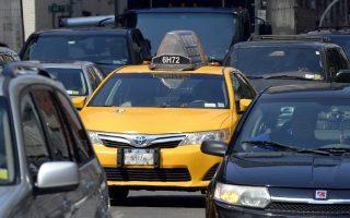 Uber支持「堵車費」 司機憂客人減少