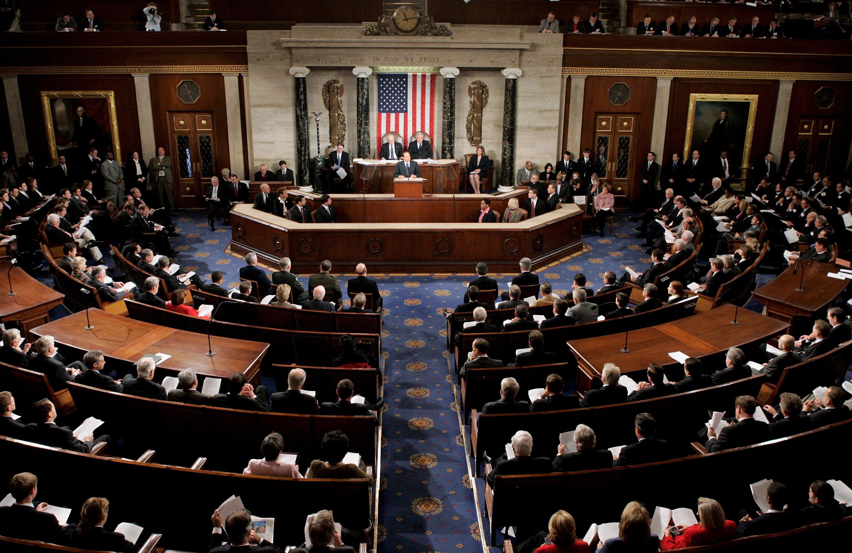 美國眾院通過新疆人權法 促制裁中共高官