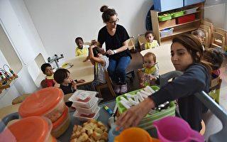 維州政府增加撥款 全州幼兒園第三學期免費
