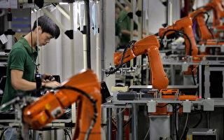 自動化關乎失業 亞省應對良好