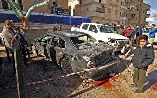 利比亞遭兩起汽車炸彈襲擊 至少33死50傷