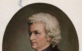 纪念莫扎特诞辰262周年   音乐会台裔钢琴家担纲