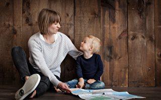 從教學中領悟如何做家長