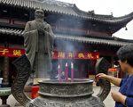 【徵文】黃偉釗:傳統文化庇蔭我們一家