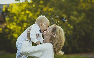 培养一个有独立性的孩子 (1)出生至一岁