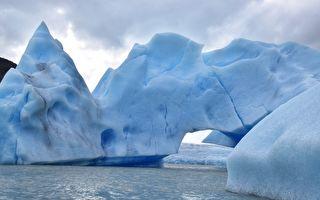挪威冰山发现6000年前古物