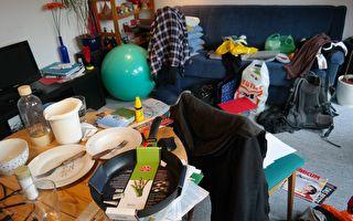 孩子們不收拾房間 媽媽這樣做獲專家肯定 網友瘋傳
