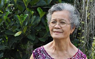 80岁也可以这样美!长辈化妆增自信、防失智