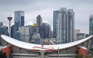 國際奧委會通過卡城競標冬奧會方案