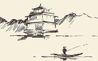 """彭祖长寿却不显老 靠的不是中药是""""淡泊"""""""