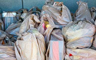 蒙特利尔禁用塑料袋 更多城市将跟进