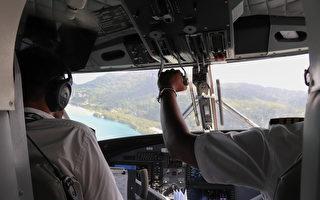 飞行员短缺 加拿大航空公司或削减航线