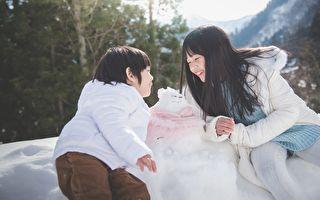 雪封東京在家做什麼好?這些有創意的日本雪人超逗趣