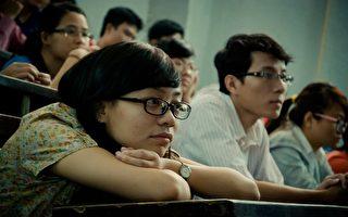 否認控制中國留學生 澳洲中領館被指說謊