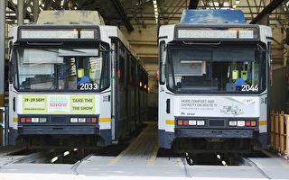墨尔本铁路和有轨电车运营商未能达标 或被巨额罚款